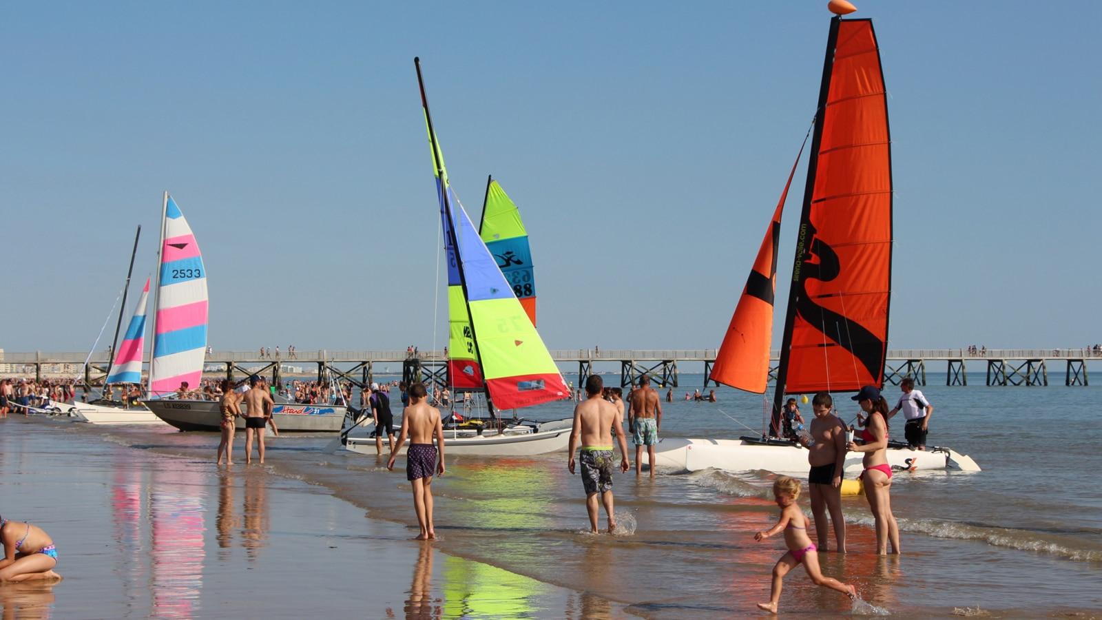 activites nautiques en vendée-bases-nautiques
