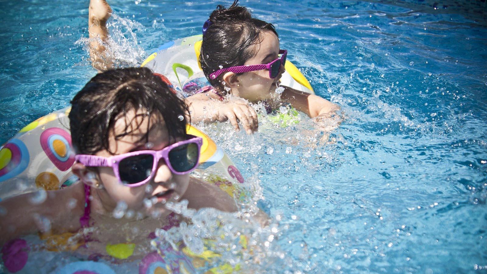 activites nautiques en vendee piscine