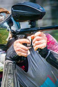activites sport nature en vendee paintball saint jean de monts