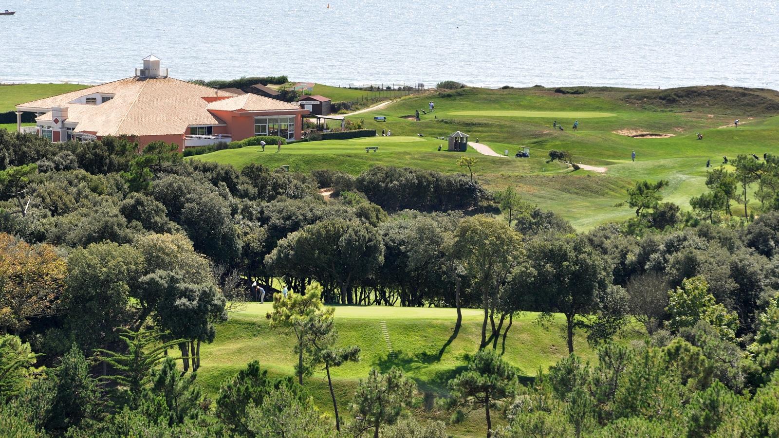 Activités sports et nature - Golf