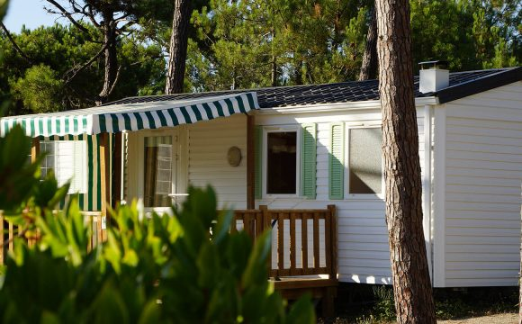 accommodation-campsites in vendee