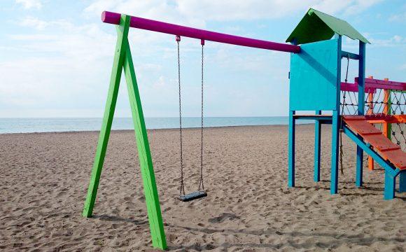 Loisirs- clubs de plage