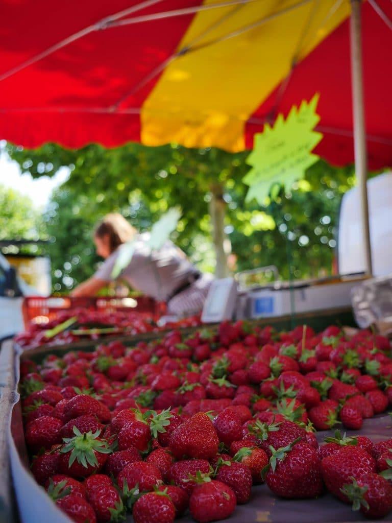 La Barre de Monts markets-vendee