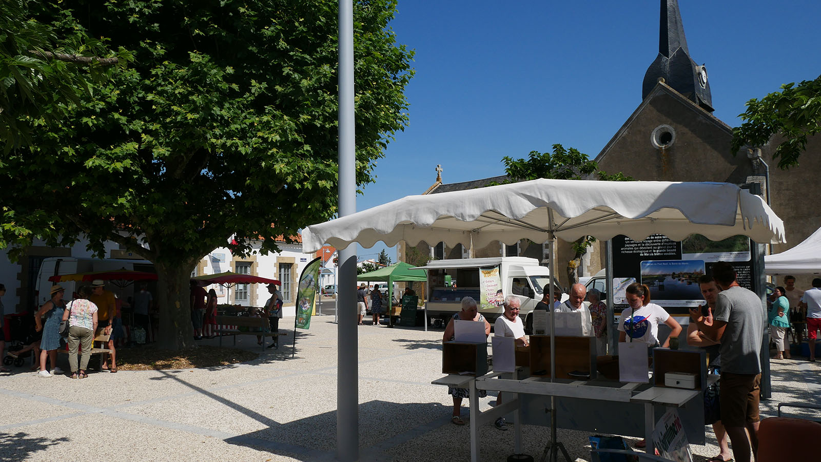 marche-perrier-vendee