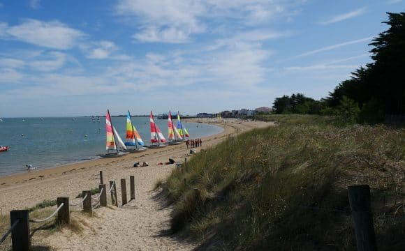 plage-fromentine-vendee