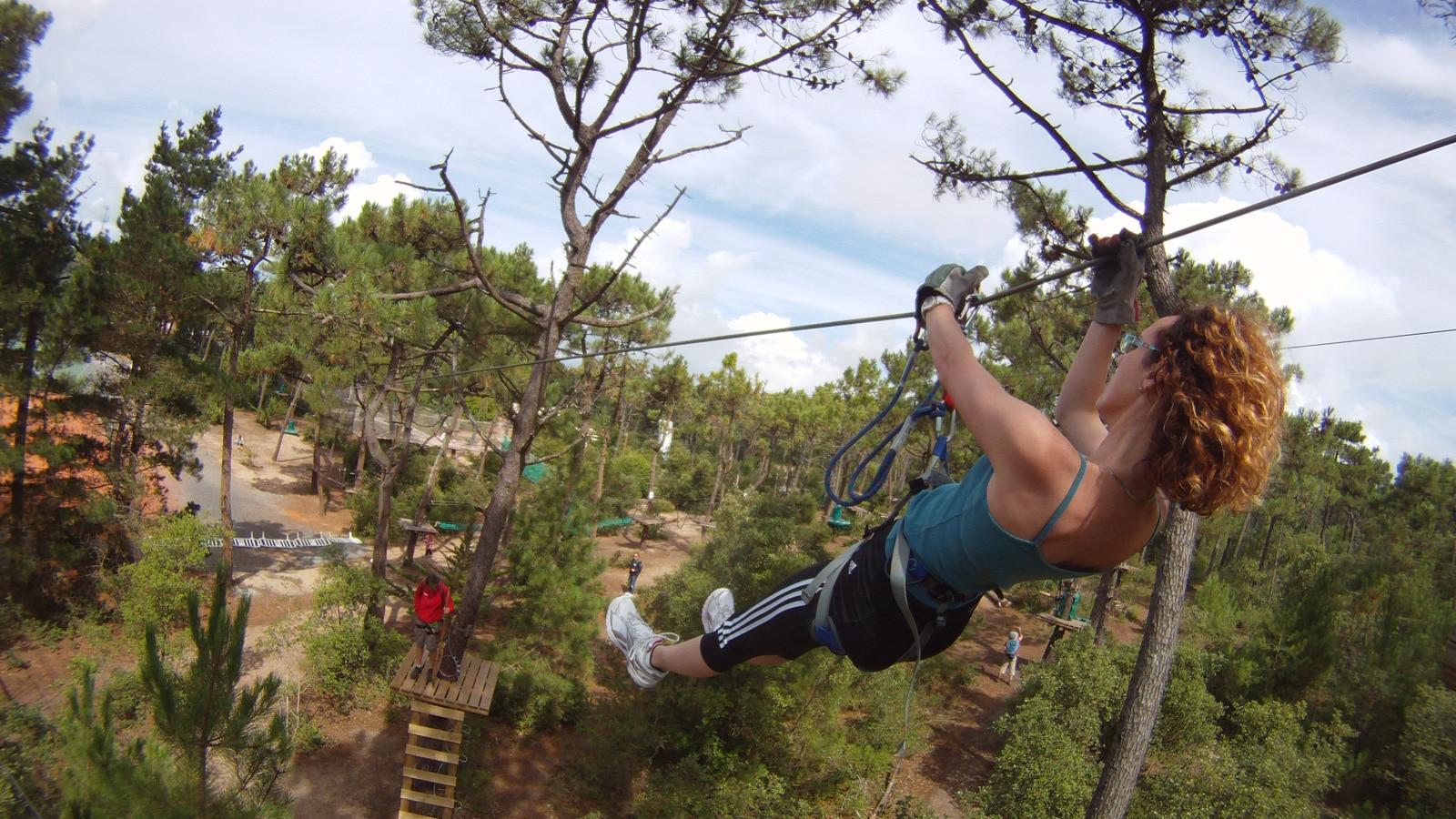 Activités sports et nature en Vendée au Pays de Saint Jean de Monts