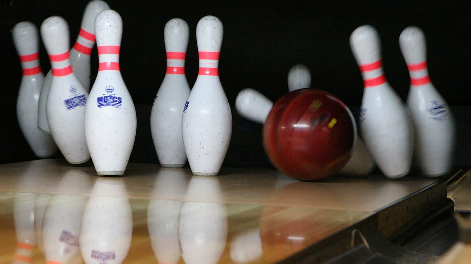Sortir en Vendée : Bowling