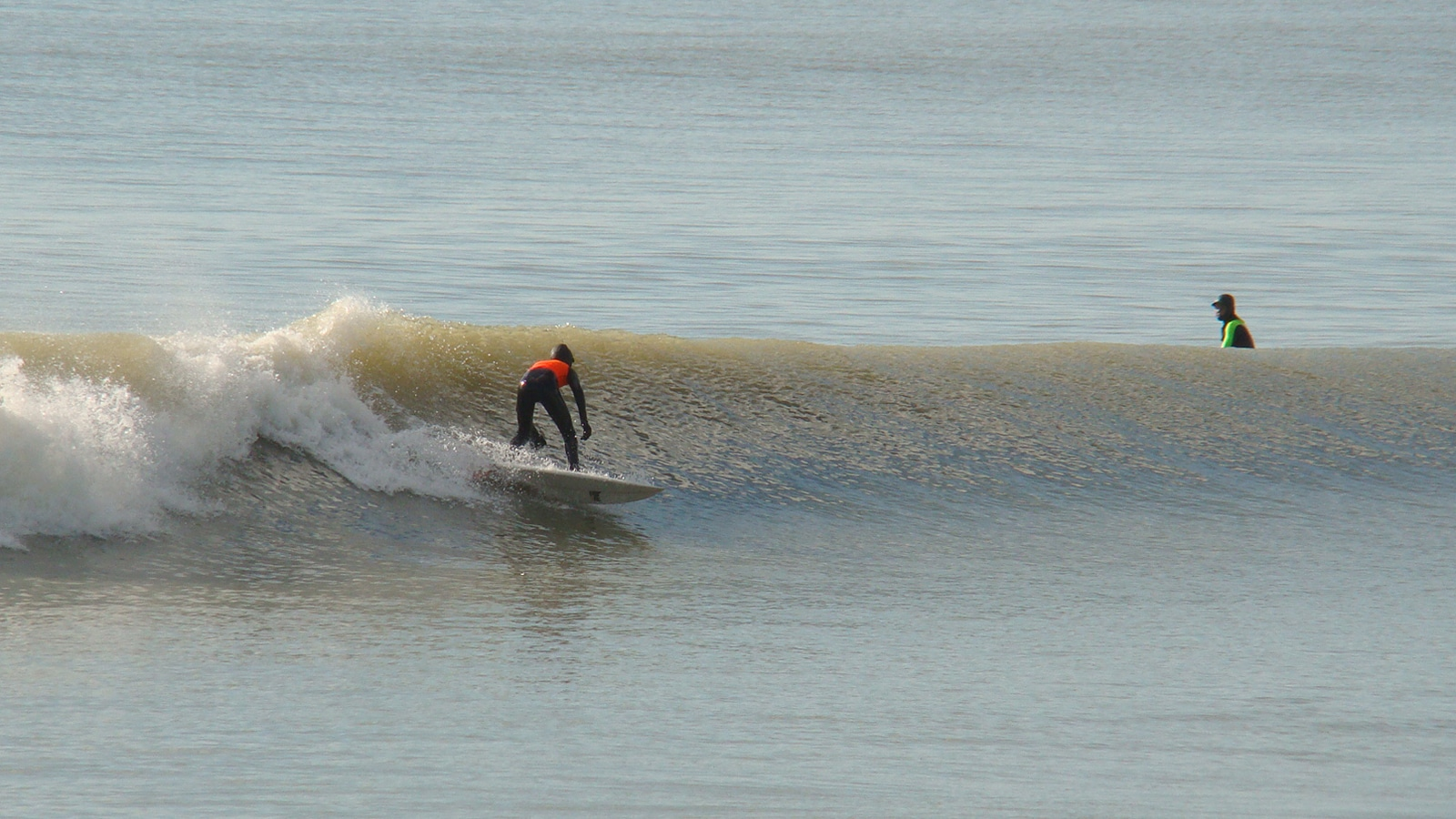 sport de glisse en vendee surf