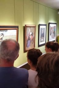 Visiter en Vendée, musées