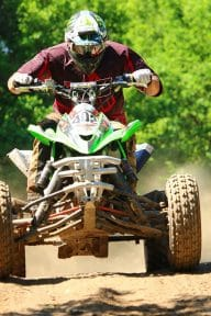 activites sports et nature en vendee quad
