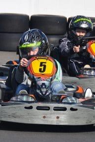 actvites sports nature en vendee karting - saintjeandemonts