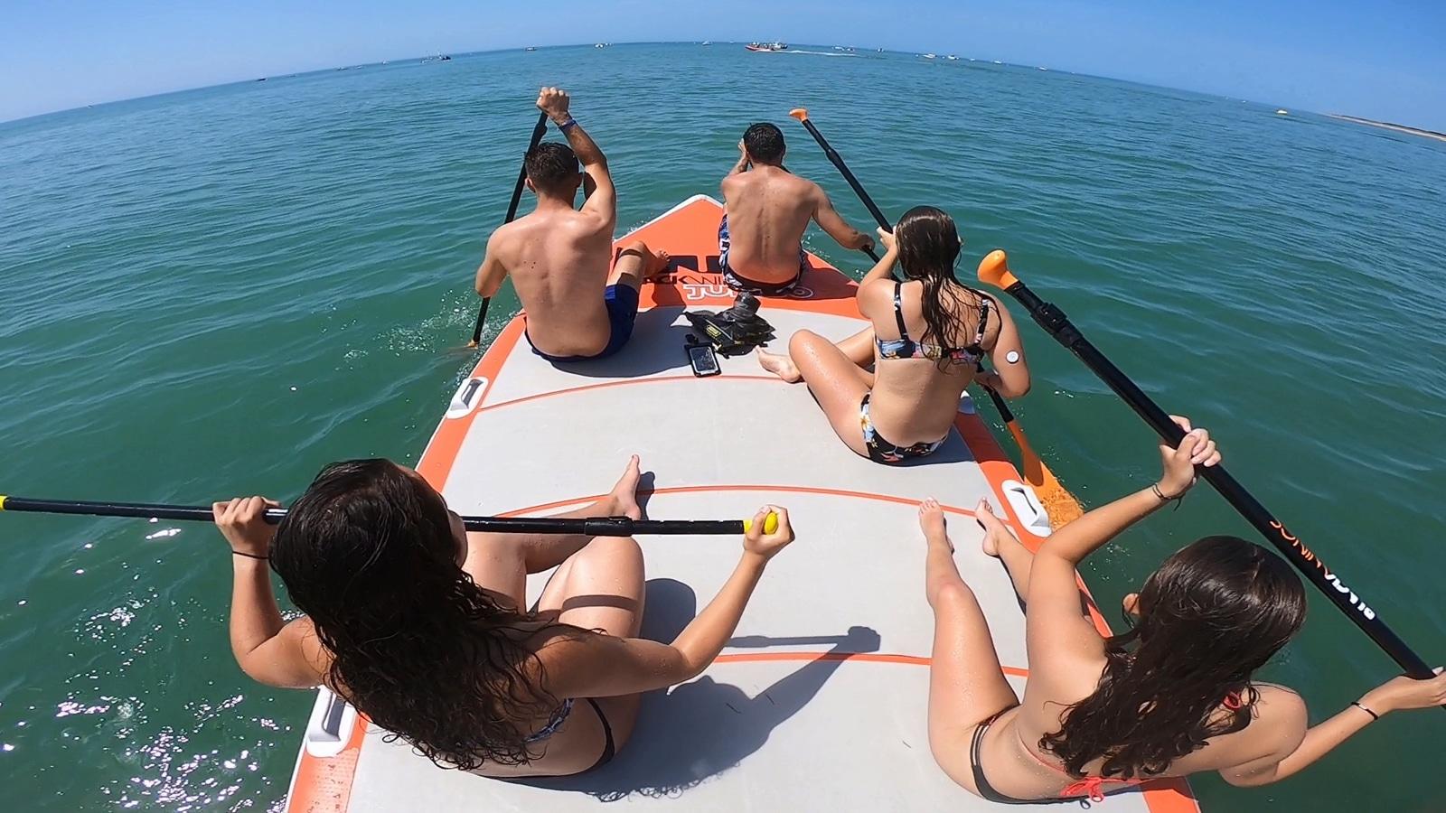 activites nautiques en vendee-sports-de-glisse saintjeandemonts