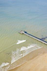 plage Saint Jean de Monts